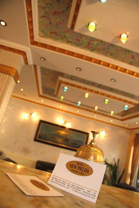 Hotel New Pelda Istanbul, Istanbul, Turkey, Turkey 호스텔 및 호텔