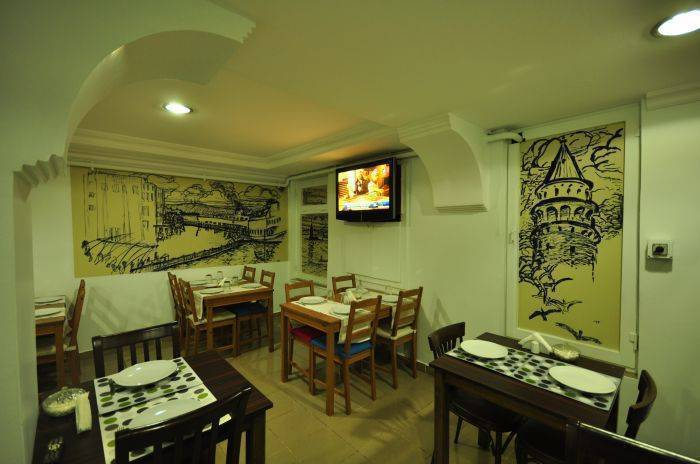 Hotel Sen Palas, Istanbul, Turkey, Turkey hostels and hotels