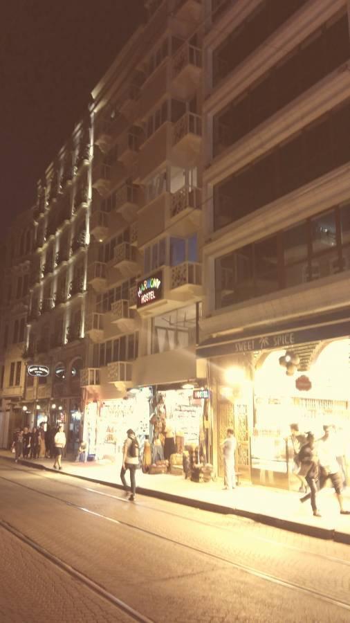 Istanbul Harmony Hostel, Istanbul, Turkey, Hostel odmor u Istanbul