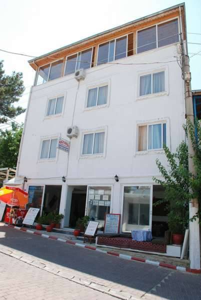 Kale Hotel, Pamukkale, Turkey, Turkey hostels and hotels