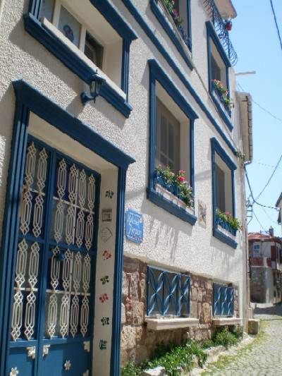 Kelebek Pension, Ayvalik, Turkey, Turkey hostels and hotels