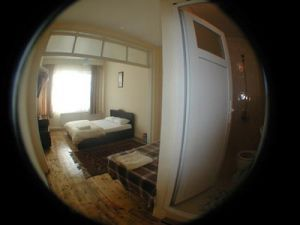 Lamp Guesthouse, Istanbul, Turkey, savings on hostels in Istanbul