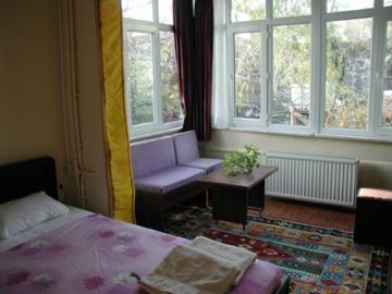 Lamp Guesthouse, Istanbul, Turkey, Turkey bed and breakfasts and hotels