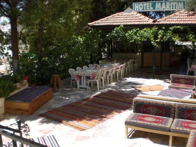 Bellamaritimo Hotel, Pamukkale, Turkey, Turkey hostels and hotels