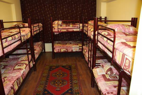Moonstar Hostel, Istanbul, Turkey, bed & breakfasts near mountains and rural areas in Istanbul