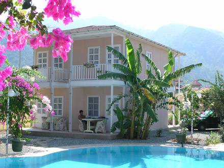 Narin Apart, Marmaris, Turkey, Turkey bed and breakfasts and hotels