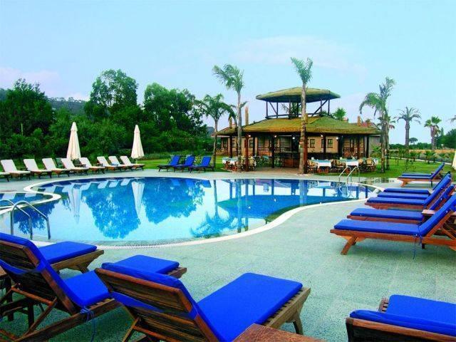 Nerissa Apart Hotel, Cirali, Turkey, exclusive deals in Cirali