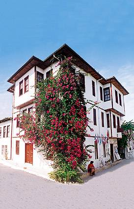 Sabah Pension, Antalya, Turkey, Turkey bed and breakfasts and hotels