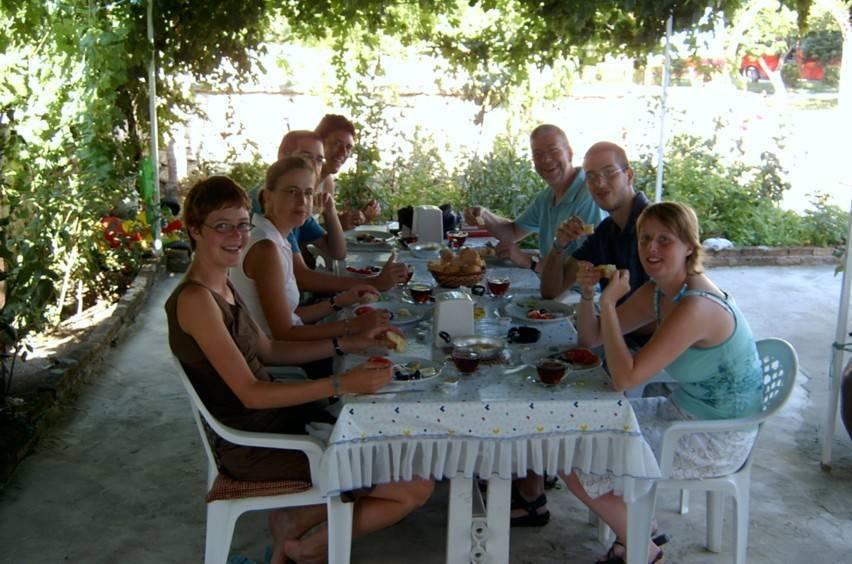 Sehsuvar Peace Pension, Egirdir, Turkey, Cama & Reservas de desayuno para eventos especiales en Egirdir