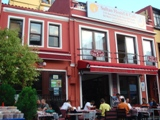 Sultan Hostel, Istanbul, Turkey, Turkey hostels and hotels