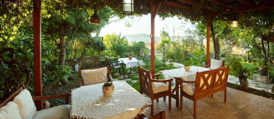 Taliani Hotel, Ayvalik, Turkey, Turkey bed and breakfasts and hotels