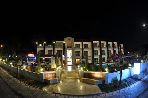 Turiya Hotel and Spa, Bodrum, Turkey, Turkey bed and breakfasts and hotels