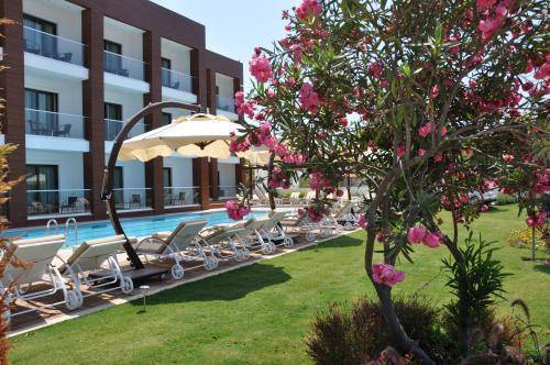 Turiya Hotel and Spa, Bodrum, Turkey, best luxury bed & breakfasts in Bodrum