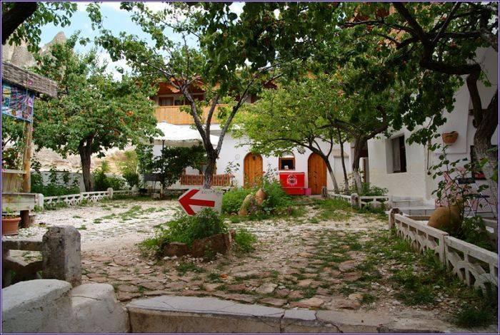 Ufuk Hotel Pension, Nevsehir, Turkey, Turkey pensiuni și hoteluri