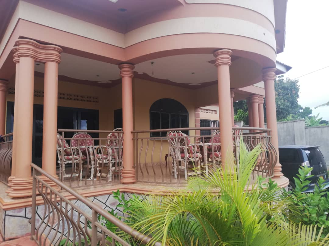 Airport Side Hotel Entebbe, Entebbe, Uganda, Uganda hostels and hotels