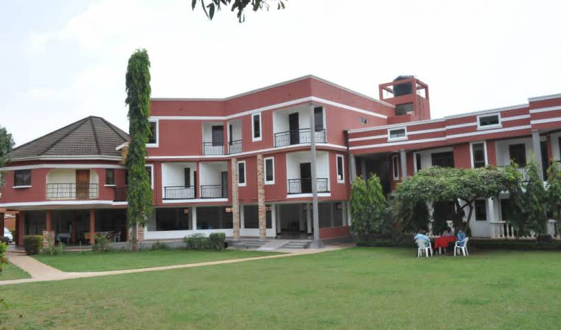 De'place Hotel Hoima - Search available rooms and beds for hostel and hotel reservations in Hoima 1 photo