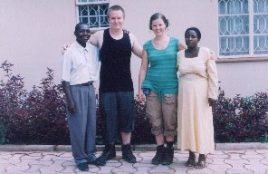International Youth Hostel Uganda, Wakiso, Uganda, Uganda bed and breakfasts and hotels