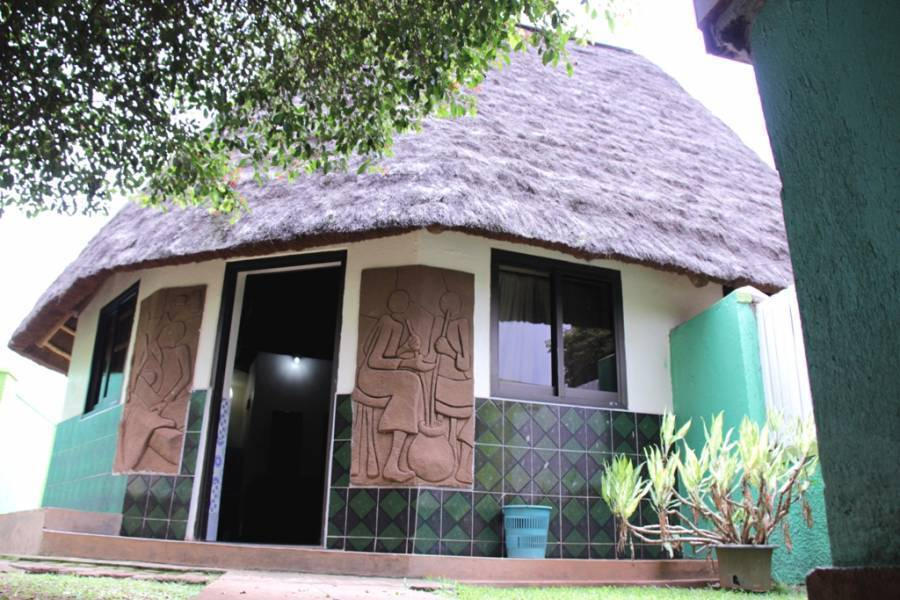 Kiwatule Cottages, Kampala, Uganda, Uganda bed and breakfasts and hotels