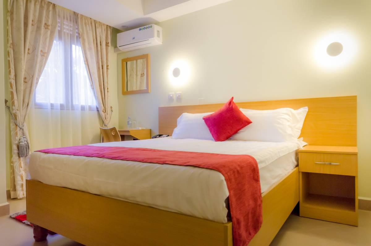 Nyumbani Hotel, Kampala, Uganda, Uganda hostels and hotels