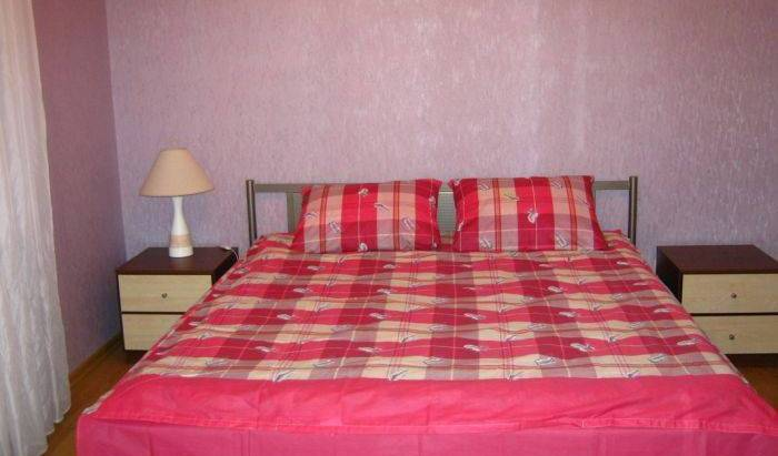 1st Donetsk Hostel - Search available rooms and beds for hostel and hotel reservations in Donets'k 9 photos