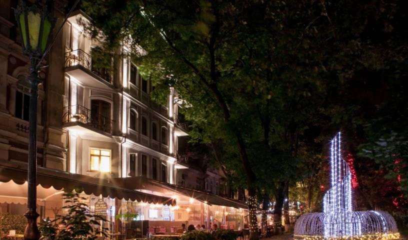 Boutique Hotel Palais Royal 9 photos