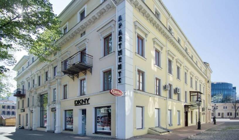 Hotel Deribas 91 photos