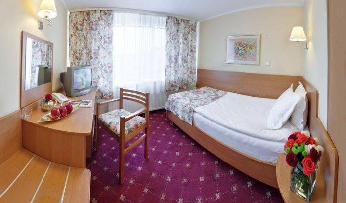 Nadia Hotel -  Ivano-Frankivs'k 18 photos