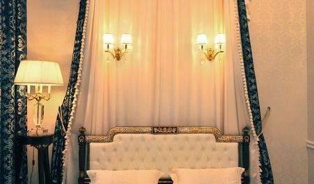 Queen Valery Hotel 20 photos