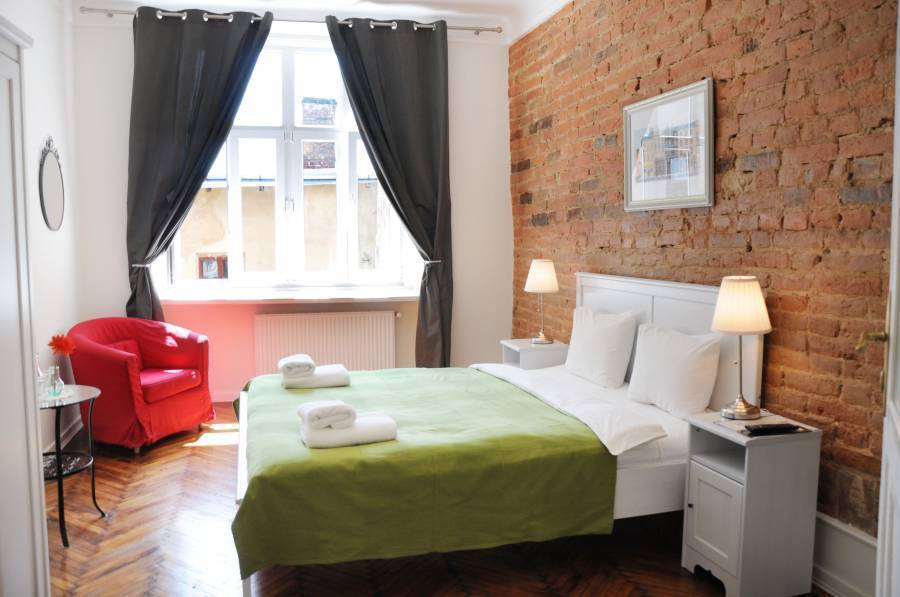 On The Square Guesthouse, L'viv, Ukraine, Ukraine hostels and hotels