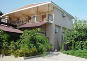 Summer Youth Ho(s)tel Edem, Sudak, Ukraine, Ukraine bed and breakfasts and hotels