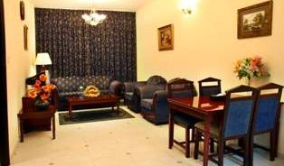 Royal Home Hotel Apartments - Get cheap hostel rates and check availability in Barr Dubayy 8 photos