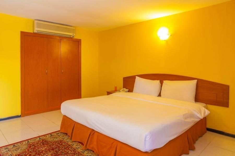 Marhaba Resort, Sharjah, United Arab Emirates, السفر الأخضر، أفضل صديقة للبيئة السرير في العالم & أمب؛ الإفطار في Sharjah