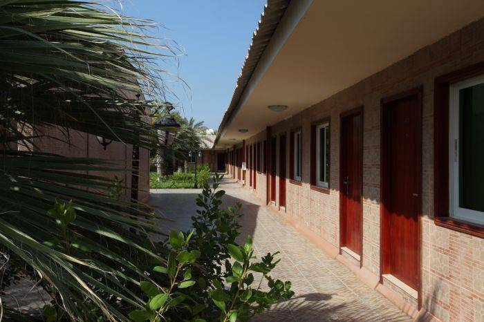 Marhaba Resort, Sharjah, United Arab Emirates, United Arab Emirates والمبيت والإفطار والفنادق