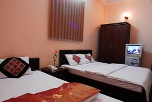 Bach Tung Diep Hotel, Ha Noi, Viet Nam, what is a bed & breakfast? Ask us and book now in Ha Noi