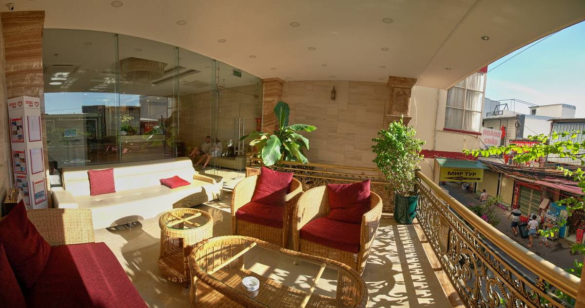 Boss Hotel, Nha Trang, Viet Nam, Viet Nam bed and breakfasts and hotels