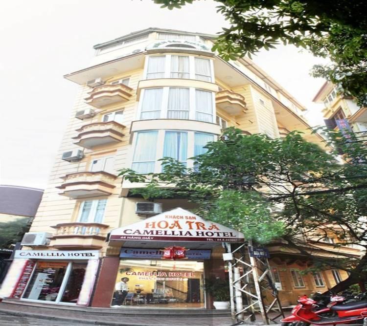 Camellia 4 Hanoi Hotel, Ha Noi, Viet Nam, Viet Nam noćenje i doručak i hoteli