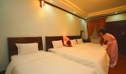 Hanoi New Paradise Hotel -  Ha Noi 5 photos