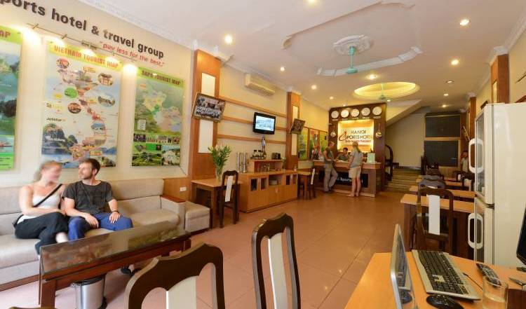 Hanoi Sports Hotel - Search available rooms and beds for hostel and hotel reservations in Ha Noi 45 photos