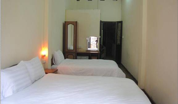 Homey Hotel - Get cheap hostel rates and check availability in Ha Noi 6 photos