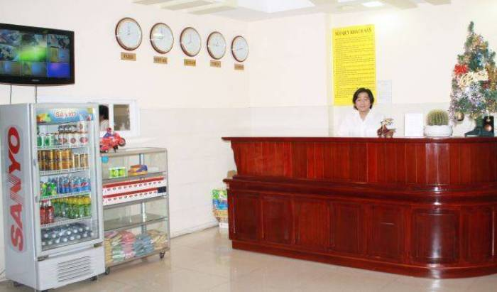 Hotel Nguyet Van - Get cheap hostel rates and check availability in Thanh pho Ho Chi Minh 5 photos