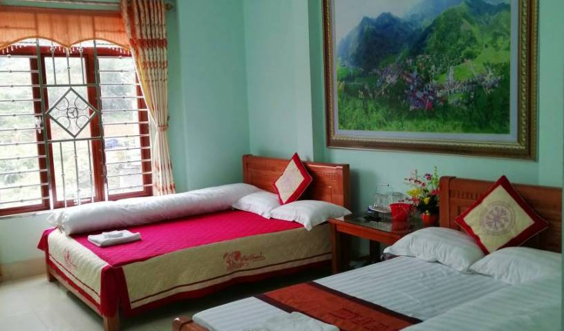 Hotel Thien An - Search available rooms and beds for hostel and hotel reservations in Yen Minh 51 photos