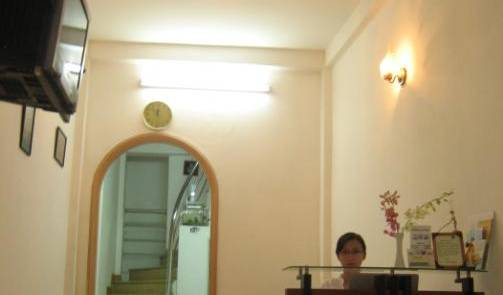 Ngoc Guesthouse - Get cheap hostel rates and check availability in Thanh pho Ho Chi Minh, top 10 cities with hostels and cheap hotels 5 photos