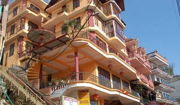 Queen Sapa Hotel -  Lao Cai 20 photos