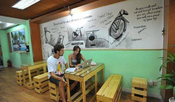 Saigon Balo Hostel - Get cheap hostel rates and check availability in Thanh pho Ho Chi Minh 24 photos