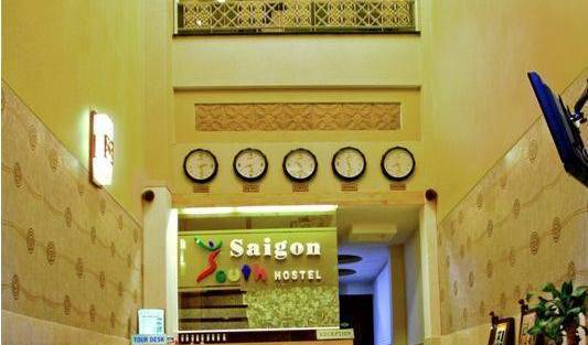 Saigon Youth Hostel - Search for free rooms and guaranteed low rates in Thanh pho Ho Chi Minh 13 photos