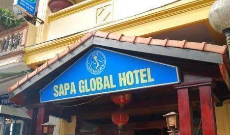 Sapaglobal Hotel -  Lao Cai 9 photos