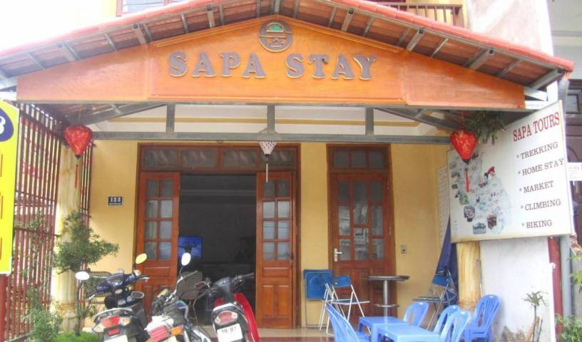 Sapa Stay Guest House -  Lao Cai, cheap bed and breakfast 14 photos