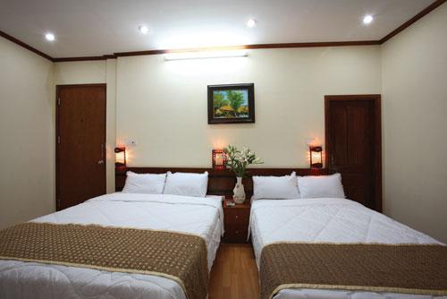 Democracy Hotel, Ha Noi, Viet Nam, Krevet & Doručcima, posebnim ponudama, paketima, specijalitetima i vikendima u Ha Noi