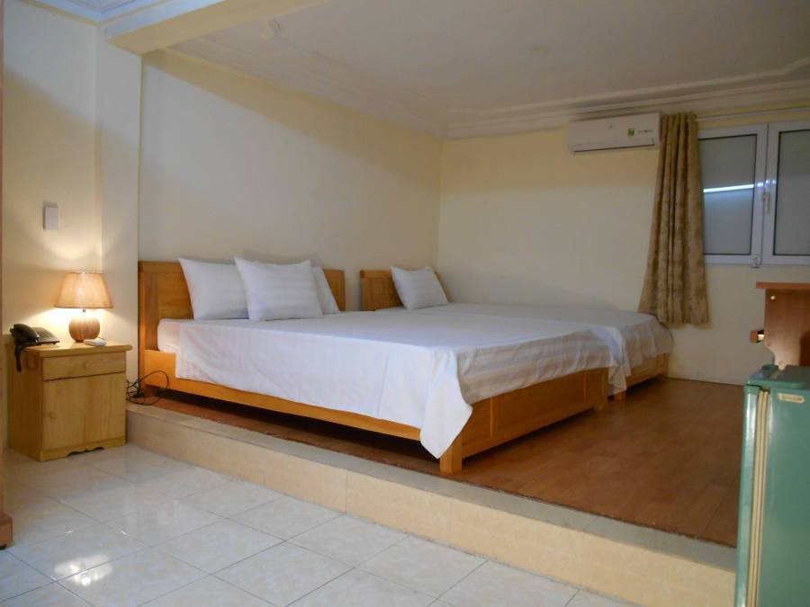 Discovery Hotel, Ha Noi, Viet Nam, geneaology travel and theme travel in Ha Noi