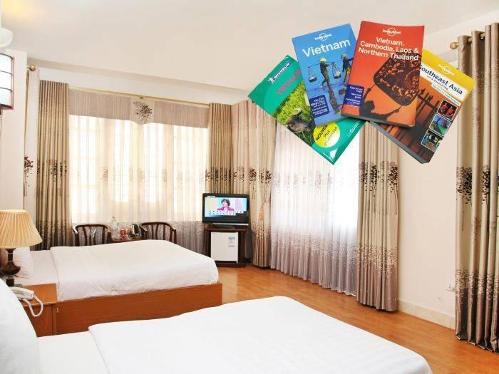 Especen Hotel, Ha Noi, Viet Nam, Viet Nam noćenje i doručak i hoteli